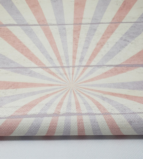 Focal Patriotic Board Red White and Blue - Patterned Cross Stitch Fabric