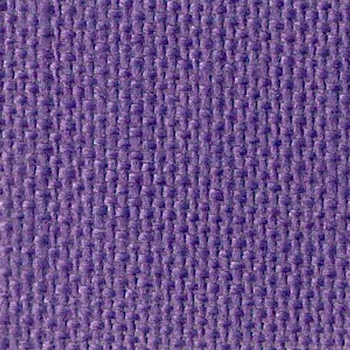 Sapphire Solid Color Cross Stitch Fabric