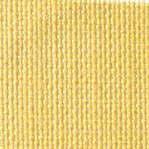 Autumn Sunshine Solid Color Cross Stitch Fabric