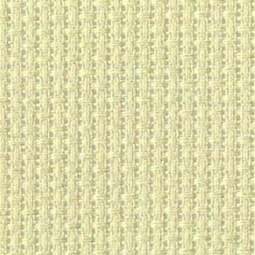 Sea Glass Solid Color Cross Stitch Fabric