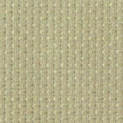 Sage Solid Color Cross Stitch Fabric