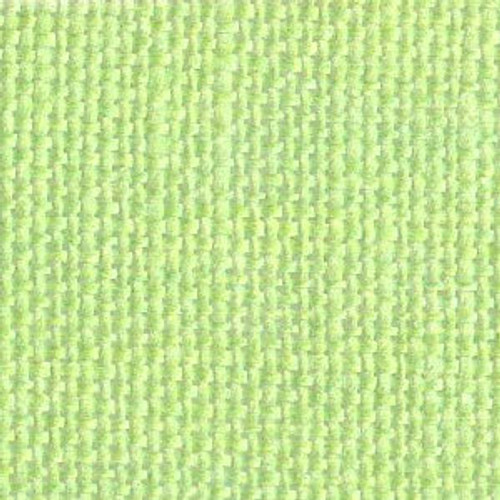 Pale Mint Solid Color Cross Stitch Fabric