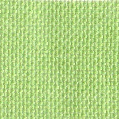 Seafoam Green Solid Color Cross Stitch Fabric