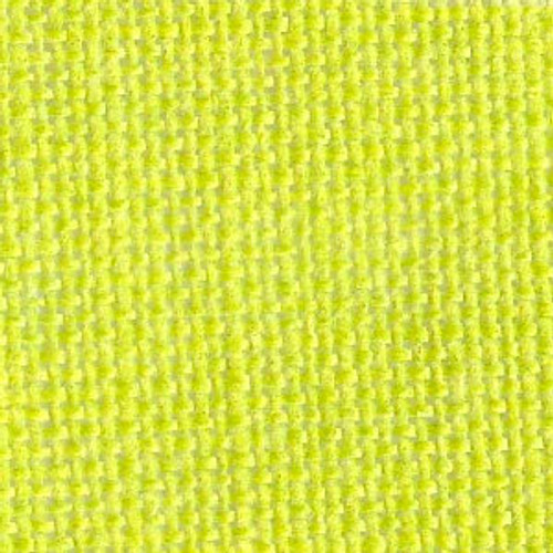 Granny Smith Solid Color Cross Stitch Fabric