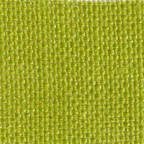 Green Grass Solid Color Cross Stitch Fabric