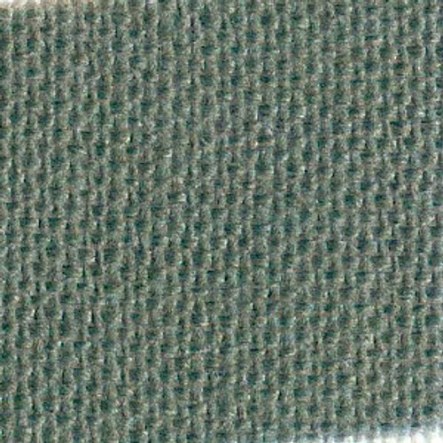Sailor Blue Solid Color Cross Stitch Fabric