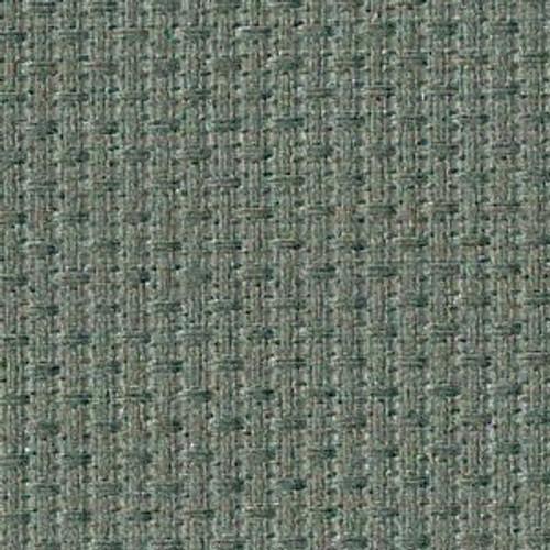 Sailor Blue Solid Color Cross Stitch Fabric