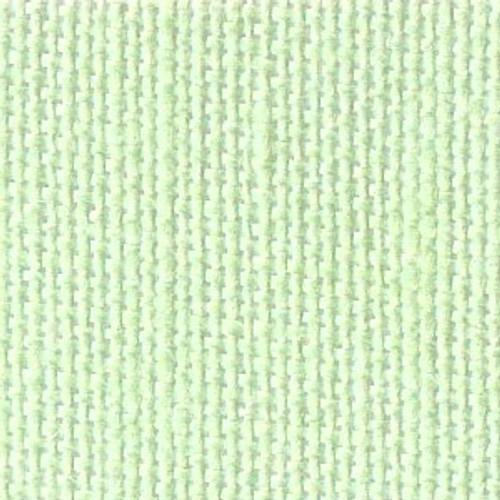 Aquamarine Solid Color Cross Stitch Fabric