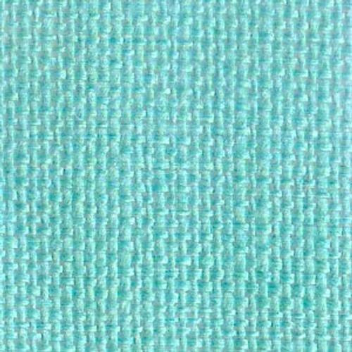 Robins Egg Solid Color Cross Stitch Fabric