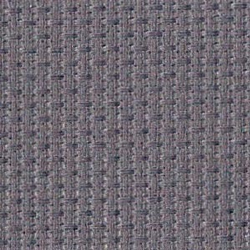 Dusk Solid Color Cross Stitch Fabric