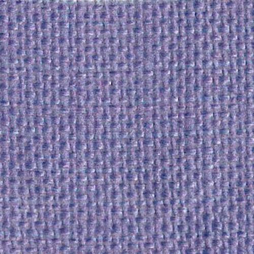 Deep Hyacinth Solid Color Cross Stitch Fabric
