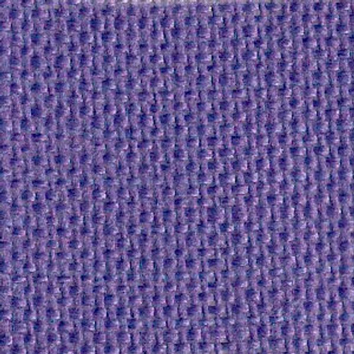 Denim Solid Color Cross Stitch Fabric