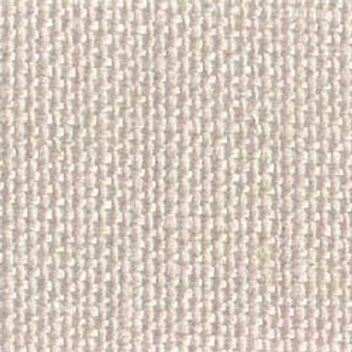 Gray Sky Solid Color Cross Stitch Fabric