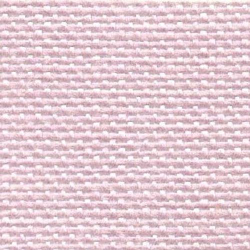 Cherry Blossom Solid Color Cross Stitch Fabric