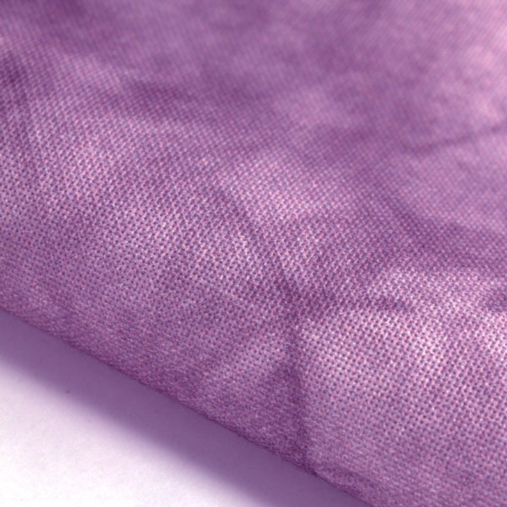 Regal Purple - Hand Dyed Effect Cross Stitch Fabric