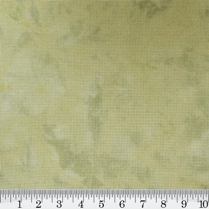 Desert - Hand Dyed Effect Cross Stitch Fabric