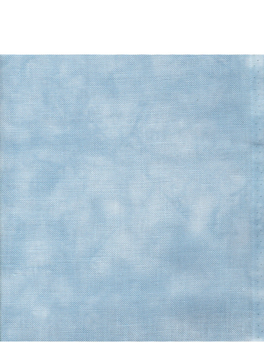 Magical Clouds - Hand Dyed Effect Cross Stitch Fabric