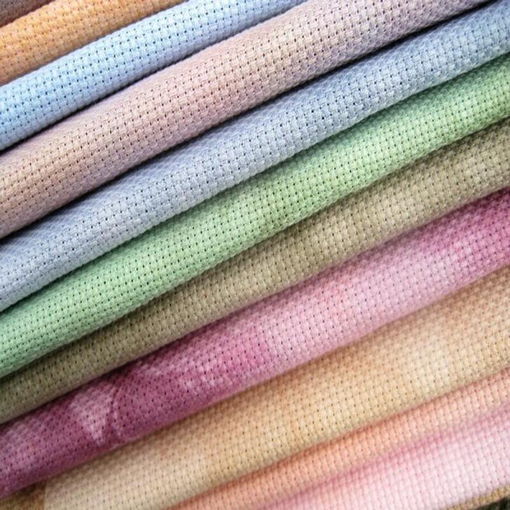 Aida Fabric Multipack