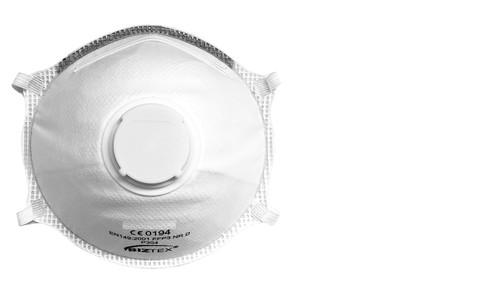 Portwest P304 FFP3 dust mask