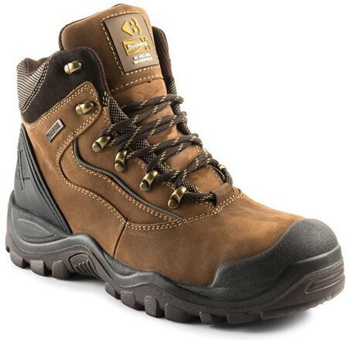 Buckler BSH002 Waterproof Safety Boot