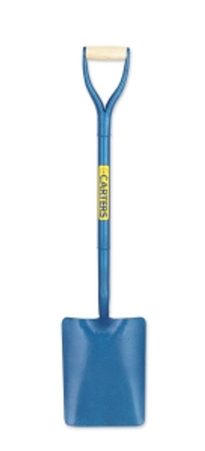 PREMIER STEEL HANDLE TAPER MOUTH SHOVEL