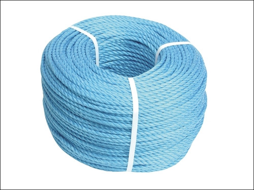 8MM X 220M POLY ROPE