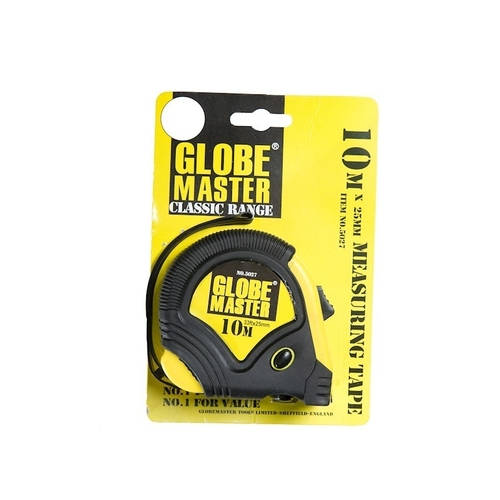 10MTR CONTRACTOR TAPE MEASURE