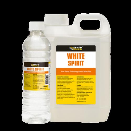 750ML WHITE SPIRIT