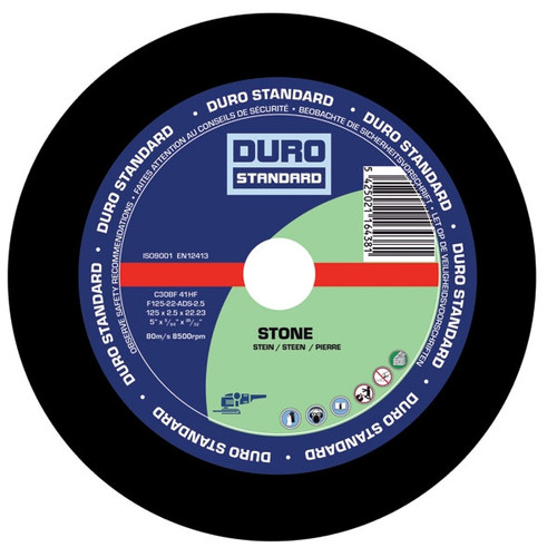 "100MM (4"") STONE CUTTING DISC"