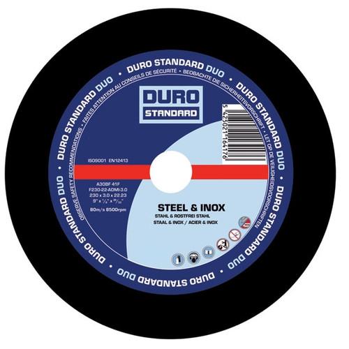 "230MM (9"") METAL CUTTING DISC"