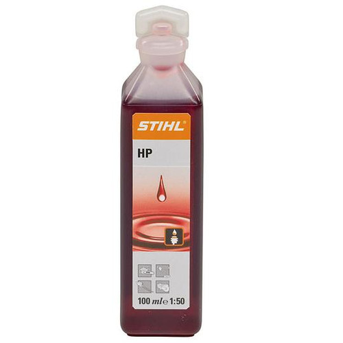 100ML STIHL TWO  STROKE OIL