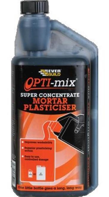 1LTR OPTI-MIX CONCENTRATE MORTAR PLASTICISER