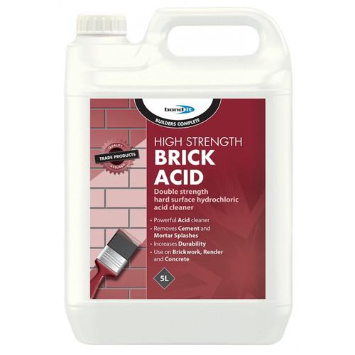 5LTR Brick Acid