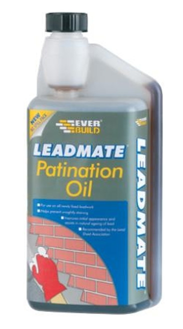 500ML PATINATION OIL
