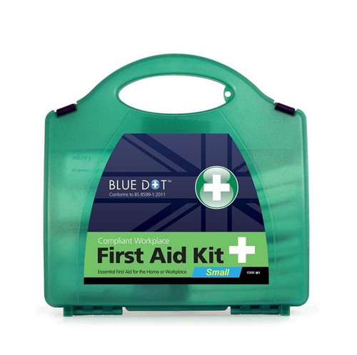 20 PERSON DELUXE FIRST AID KIT