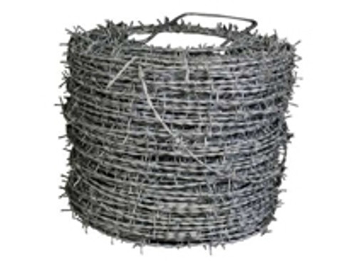 15MTR BARB WIRE