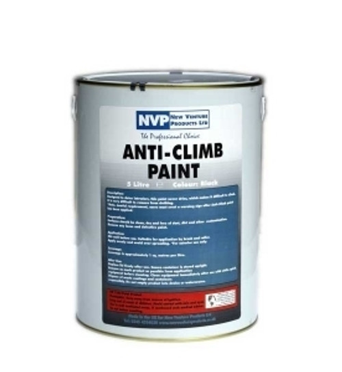5LTR ANTI CLIMB PAINT