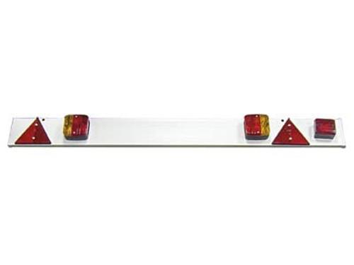 TRAILER BOARD 7MTR CABLE