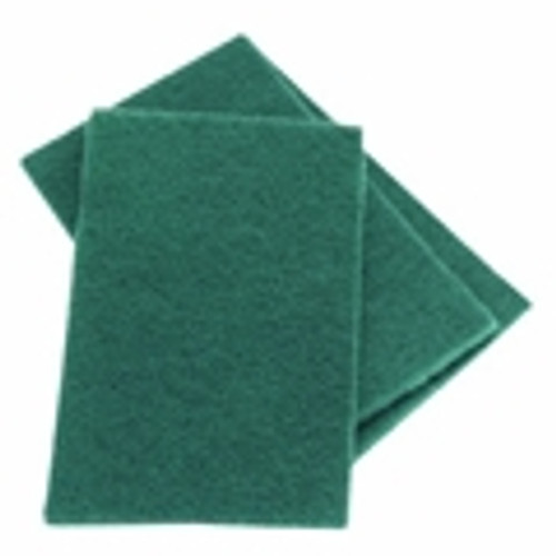 LARGE SCOURING PADS (PACK 10)