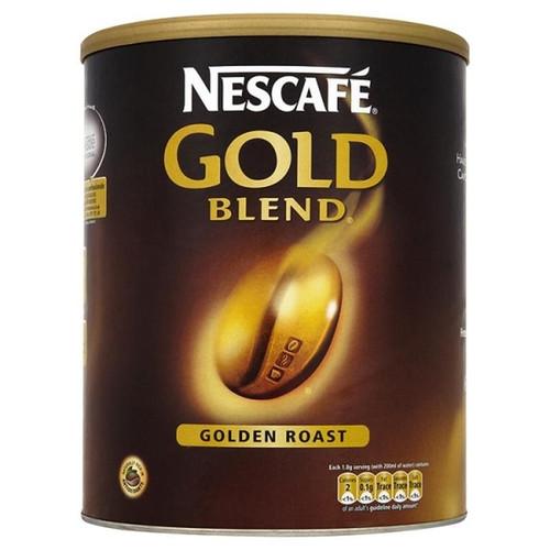 NESCAFE GOLD BLEND COFFEE (750G)
