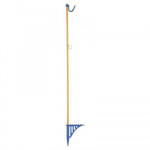 4'6 INSULATED HOOKED FENCING PIN