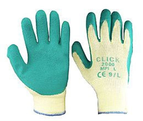 Click 2000 Superior Grab N Grip Glove