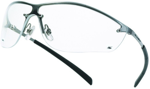 BOLLE Silium Clear Safety Glasses