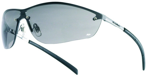 BOLLE Silium Smoked Safety Glasses
