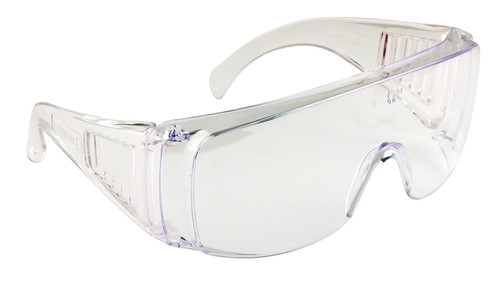 Safety Over Glasses