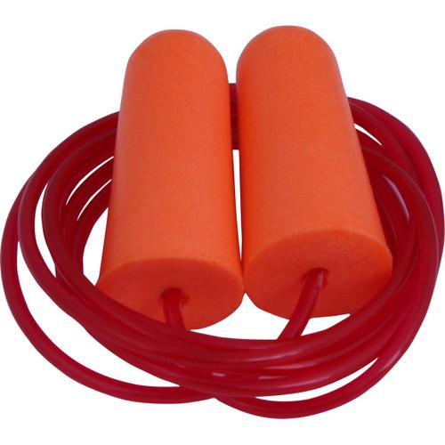 Foam Corded Ear Plugs (box 200)