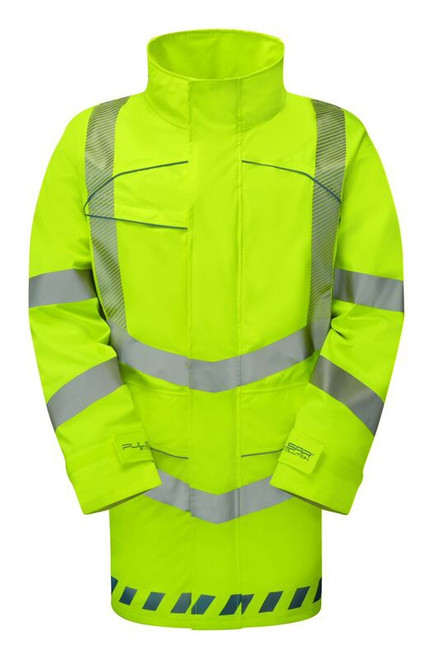 PULSAR Evolution Yellow Coat