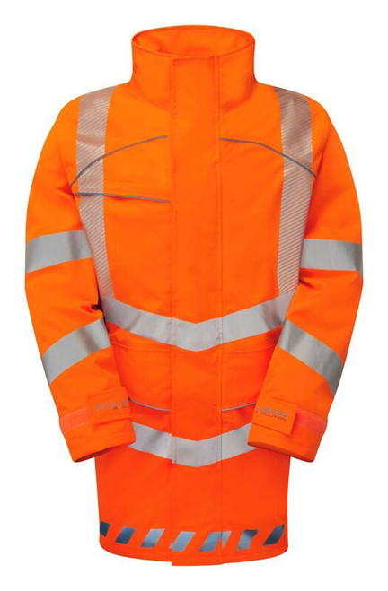 PULSAR Evolution Orange Coat