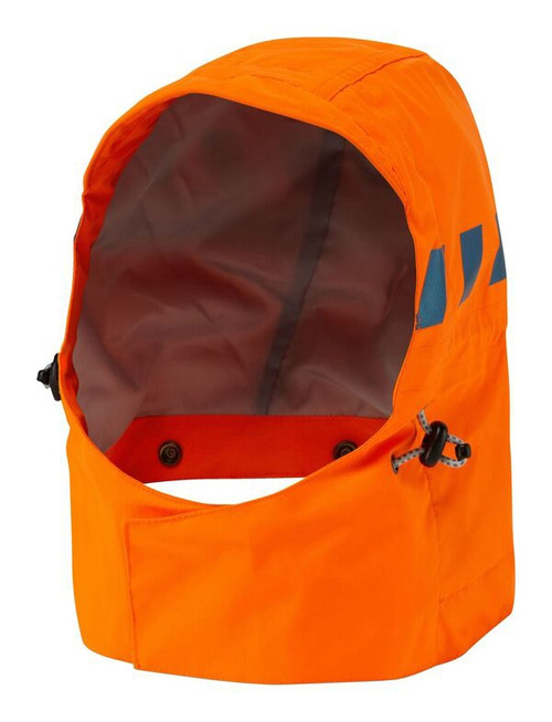 PULSAR Evolution Orange Hood