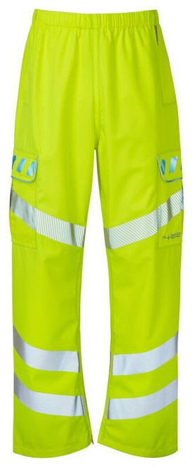 PULSAR Evolution Yellow Over Trousers